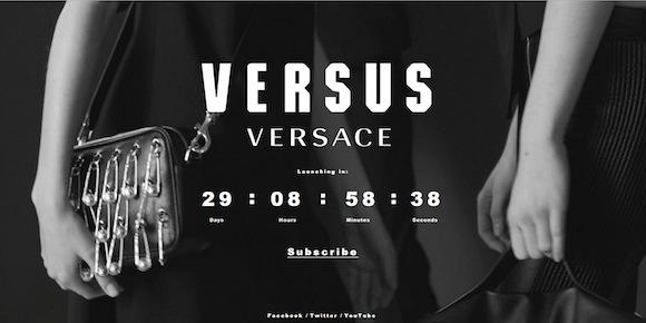 VersusVersace - Countdown