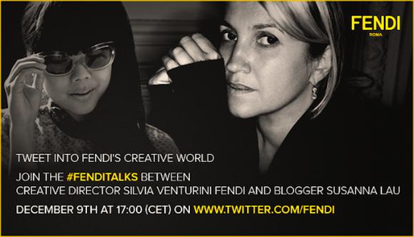 Fendi Talks