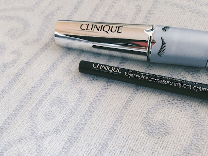 Clinique Lash Power Flutter To Full