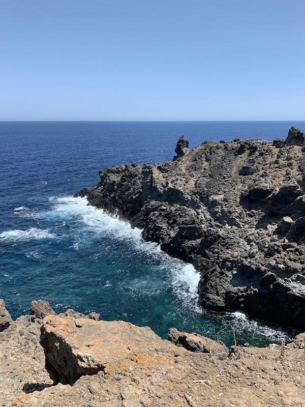Pantelleria: cosa vedere e dove mangiare   Chiara Dal Ben